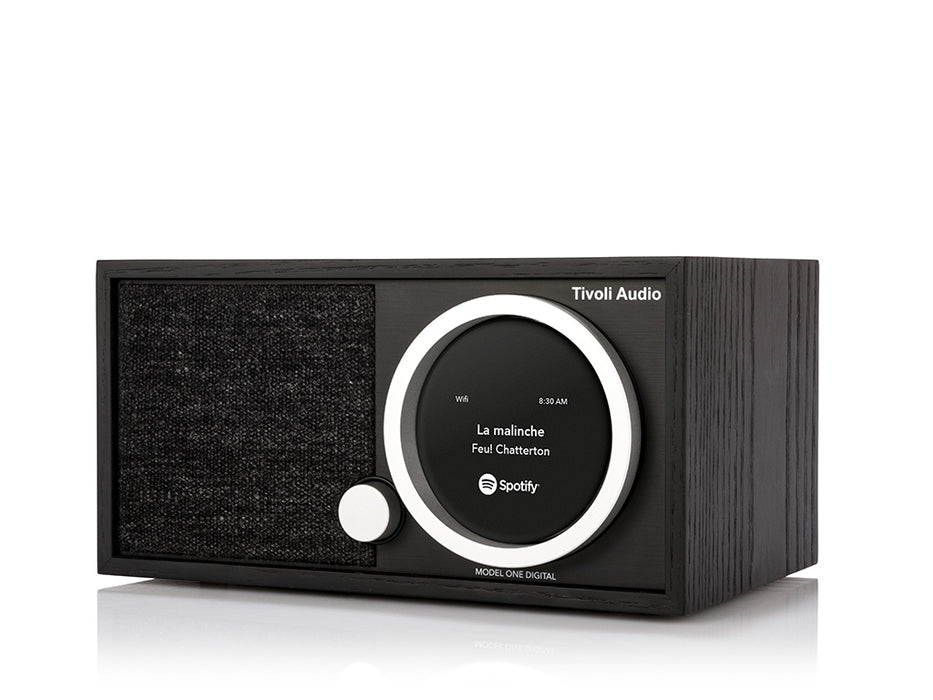 Tivoli Model One Digital Wireless Radio - Speakers - Tivoli Audio - Topchoice Electronics