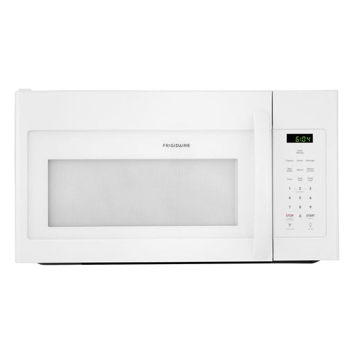 Frigidaire FFMV1846VW 1.8 Cu. Ft. Over-The-Range Microwave in White