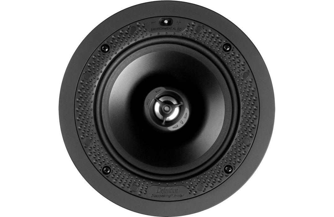 Definitive Technology DI 6.5R In Ceiling Speakers - Individual