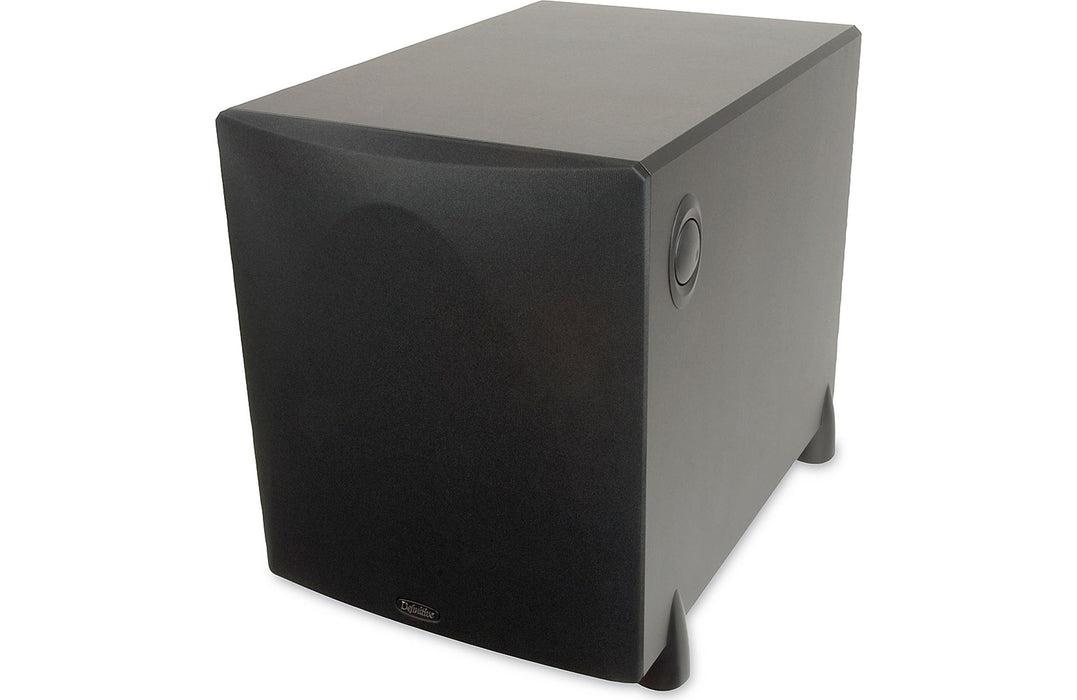 Definitive Technology ProSub 1000 Subwoofer with 300W Amp - Individual