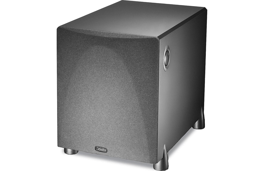Definitive Technology ProSub 800 Subwoofer with 300W Amp - Individual