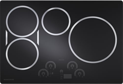 "Monogram ZHU30RDPBB 30"" Induction Cooktop"