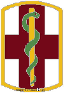 Medical Brigade, 1st (Army) PDF