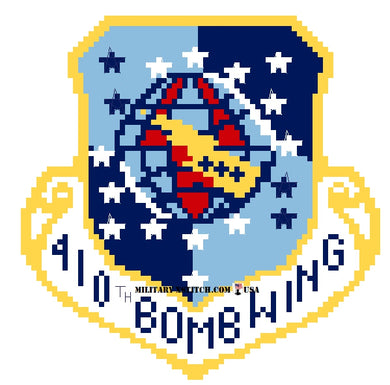 410th BW Insignia PDF