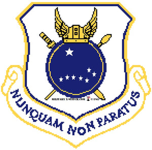 Airlift Wing, 440th Insignia