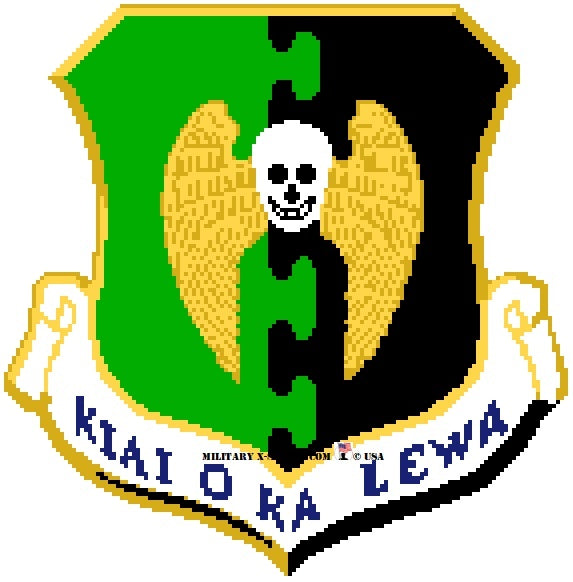 5th BW Insignia