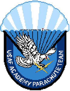 Flying Training Squadron (FTS), 98th Insignia