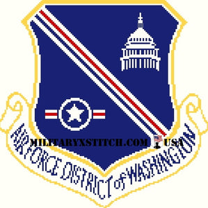 District of Washington Insignia