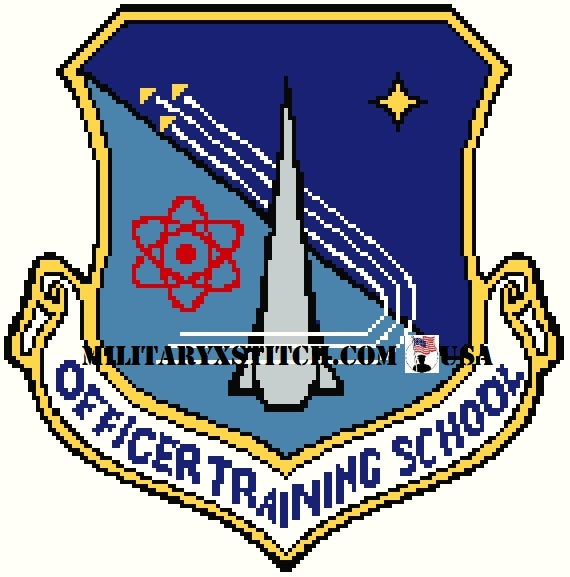 Officer Training School Insignia (USAF)