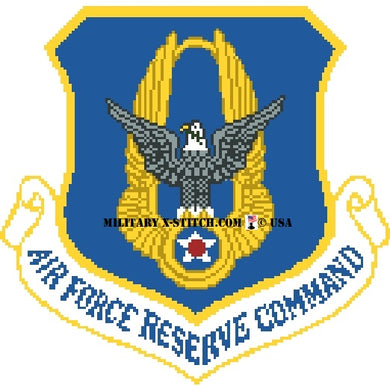 Air Force Reserve Command Insignia PDF