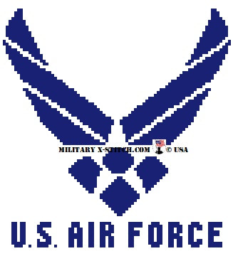 Air Force Logo 6 Inch PDF