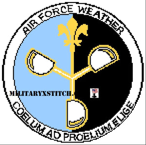 Weather Insignia (USAF) PDF