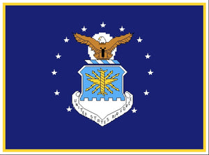 Air Force Flag Insignia