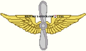Aviation Branch Insignia