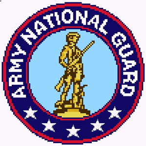 Army National Guard Insignia