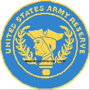 Army Reserve Insignia