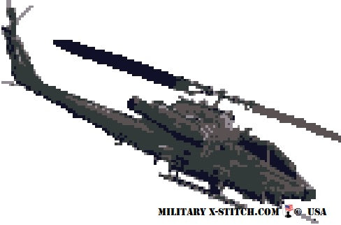 Helicopter, Cobra PDF