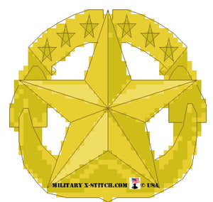 Navy Command At Sea (Collar Insignia) PDF