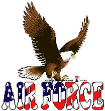 Eagle - Air Force PDF