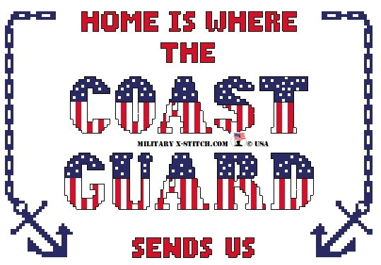 Home Is ... Coast Guard PDF