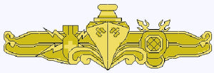 Navy Special Operations Insignia