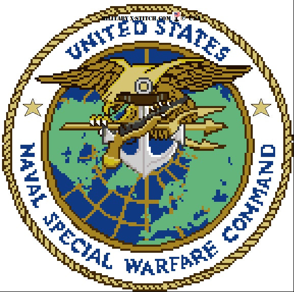 Special Warfare Command (Navy)