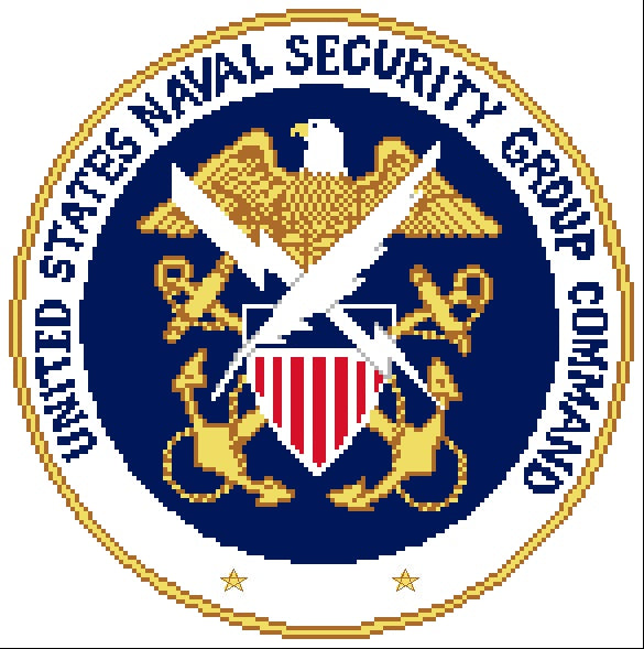 Naval Security Group Command Emblem