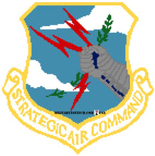 Strategic Air Command (SAC) Insignia PDF