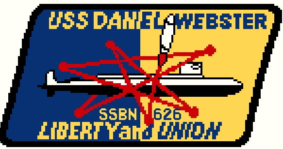 USS Daniel Webster