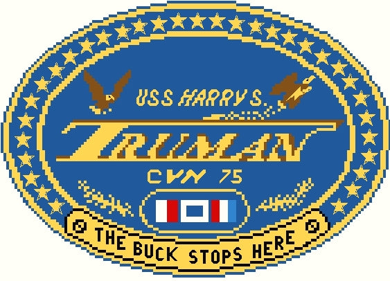 USS Harry S Truman
