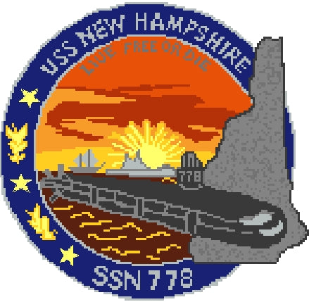USS New Hampshire