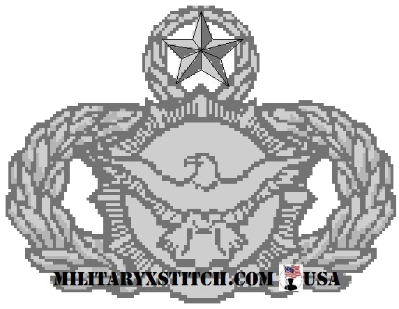 Security Police Badge (USAF) PDF