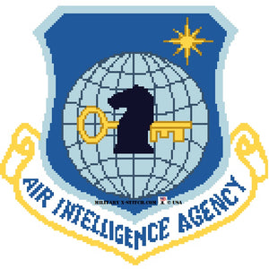 Air Intelligence Agency Insignia