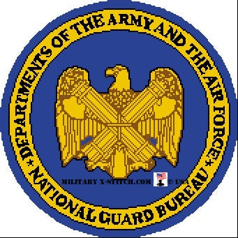 National Guard Bureau Insignia