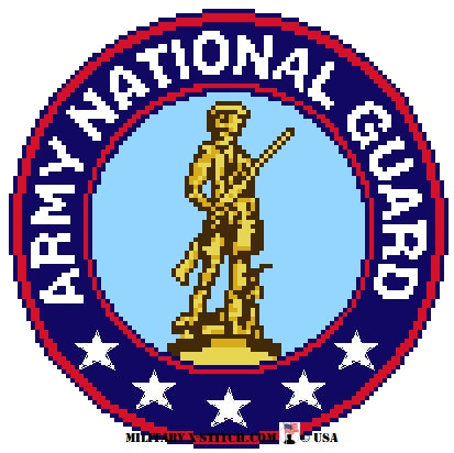 Army National Guard Insignia PDF