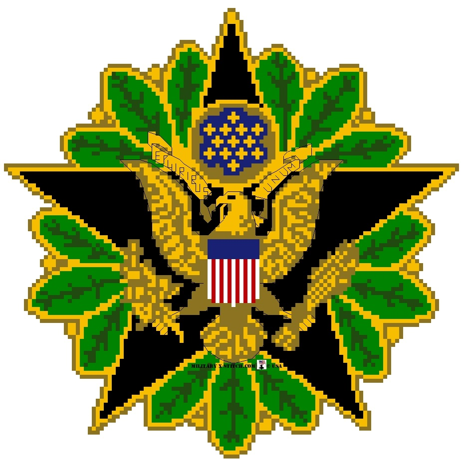 Army Staff Insignia