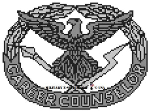 Career Counselor Insignia