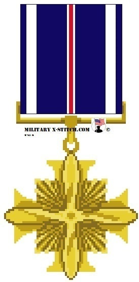 Medal, Distinguished Flying Cross PDF