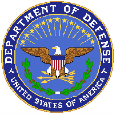 Department of Defense (DOD) Insignia