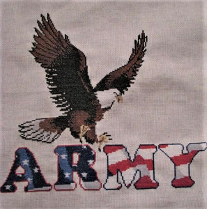 Eagle Army Kit