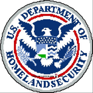 Department of Homeland Security Insignia