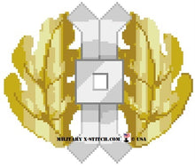 Navy Judge Advocate General (JAG) Insignia