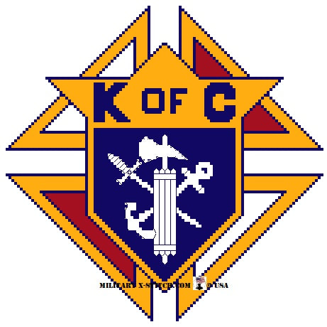 Knights of Columbus Insignia PDF