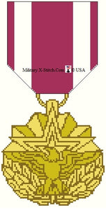 Medal, Meritorious Service PDF