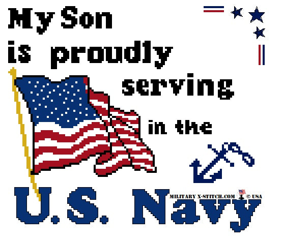 Proudly Serving Navy PDF