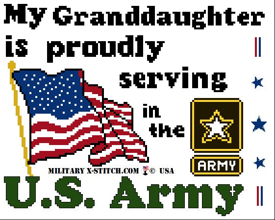 Proudly Serving Army PDF