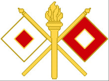 Signal Flags Insignia
