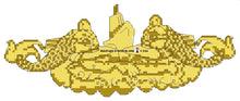 Submarine Enlisted and Officer Insignia