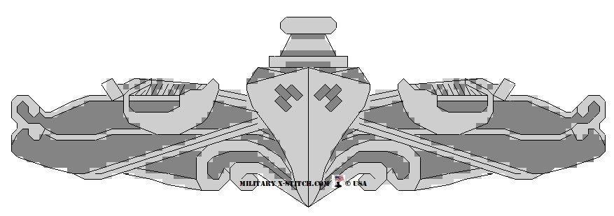 Surface Warfare Enlisted Insignia PDF