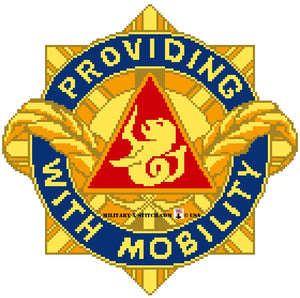 Transportation, 57th Insignia PDF